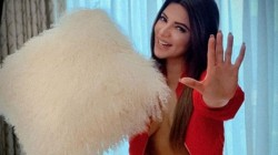 Shama Sikander Latest Bikini Pics Gone Viral On Social Media