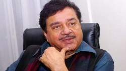 Is Shatrughan Sinha Preparing For A Return To Bjp