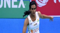 Pv Sindhu Becomes 1st Indian To Win Bwf World Championships Gold Medal