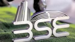 Stock Market Sensex Jumped 800 Points