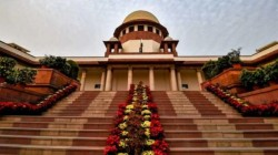 Supreme Court Hearing 14 Petitions On Article 370 Live Update