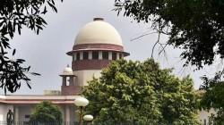 Sc Canceled Hearing On Article 370 Cji Asked To Re Apply