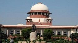 Supreme Court Hearing On Ayodhya Land Dispute