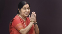 Sushma Swaraj Has Passed Away At Delhi S Aiims On Tuesday Her Profile