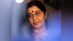 Sushma Swaraj Seven Records In Her Political Career