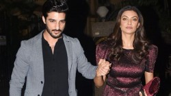 Sushmita Sen Will Be Marrying Boyfriend Rohman Shawl In This Year Only