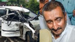 Unnao Rape Case Accused Kuldeep Singh Sengar Brought To Court