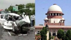 Unnao Rape Case Victim Can Be Airlifted To Delhi Hearing In Sc On Monday