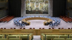 Due To China S Pressure Unsc May Hold Closed Door Session On Kashmir Tomorrow
