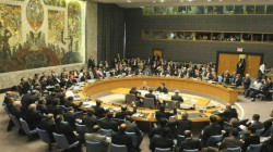 Close Door Meeting Of Unsc Started On Kashmir Issue