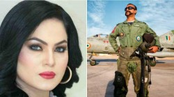 Pakistani Actress Veena Malik S Controversial Tweet On Abhinandan Varthaman