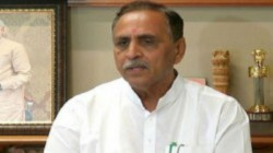 Cm Of Gujarat Vijay Rupani Has Been Sadden By Death Of Arun Jaitley
