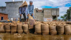 Food Crisis Can Occur In India Ipcc Report Indicated