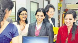 Female Education Rates Increase But Job Rate Still Same