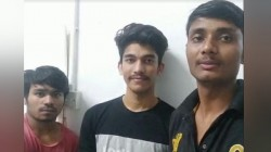 Indian Embassy Escaped Three Gujarati Youths In Malaysia