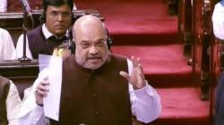 Jammu And Kashmir Ladakh To Be Union Territories