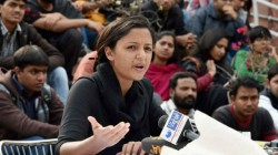 Article 370 Shehla Rashid Sensational Allegation On Security Forces Army Hits Back