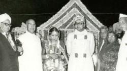 Arun Jaitley Passes Away He Married Sangeeta Daughter Of Former Jammu Kashmir Finance Ninister Dogra