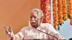 Rss Chief Mohan Bhagwat Once Again Says There Should Be Dialogue On Reservation