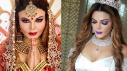 Rakhi Sawant Finally Accepted Her Marriage With Nri