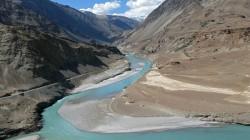 Indus Water Treaty Work To Stop India S Water Going To Pakistan Begins