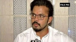 Kerala Fire Broke Out At Cricketer Sreesanth S House In Kochi