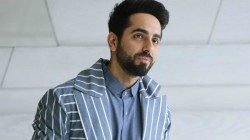Casting Director Told Me To Show My Private Part Ayushmann