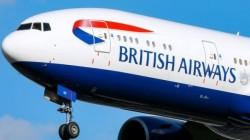 Pilot Of British Airways Called Strike On