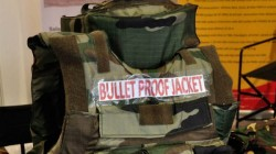India Is Supplying Bulletproof Jackets In More Then 100 Countries