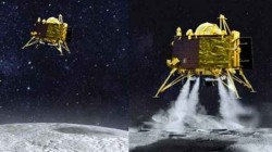 Chandrayaan 2 Lander Vikram S Landing Was Not As Per Plan Isro Scientist Tells Three Big Reason