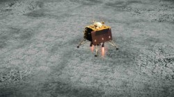 Chandrayaan 2 Land Record Not Only Breaks Contact Know What Happened