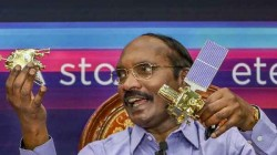 Chandrayaan 2 15 Minutes Before Landing Is Very Dangerous Says Chairmen Of Isro