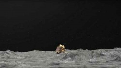 Isro Collected Soil For Artificial Lunar To Test Landing Chances Of Chandrayaan