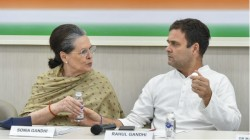 Donation Of Congress Party Keeps Increasing