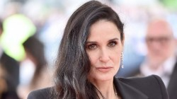 Demi Moore In Her Book Reveals About Marriage And Rape