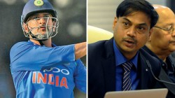 The Chief Selector Break His Silence On News Of Dhoni S Retirement