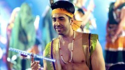 Ayushman Khurana S Film Dream Girl Leaked On Internet