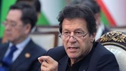 Pakistan Pm Imran Khan Says Pakistan Will Not Use Nuclear Bomb First