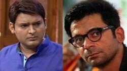 Sunil Grover Denies Reports Of Return In The Kapil Sharma Show