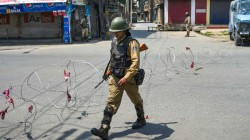 India Criticized Pakistan And China For Mentioning Kashmir