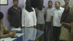 Anand Girl Kidnapped Married Lover 3 Arrested