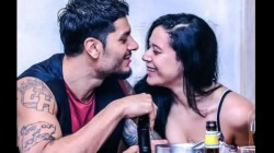 Tiger Shroff Sister Krishna Shroff Secretly Married