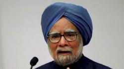 Manmohan Singh Target Modi Government Over The Falling Economy
