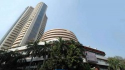 Sensex And Nifty Closed In Red Mark