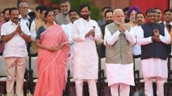 Days Of Narendra Modi Govt Second Term A Look At Key Decisions