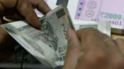 Couple Spent 40 Lakh Rupee Mistakenly Transferred In Account