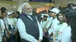 Chandrayaan 2 Why President Why Not Pm Narendra Modi Says When Student Asks Him About His Aim
