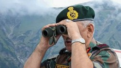 Pakistan Deployed 2000 Troops At Loc Indian Army High Alert