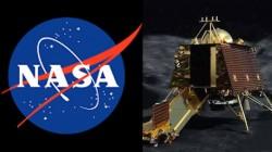 Chandrayaan 2 Nasa Orbiter Pulls Picture From Vikram Lander Today