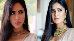 Katrina Kaif S Lookalike Alina Rai Is Going Viral